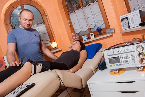 Bisoresonanz - Behandlungsmethoden Physiopraxis Antosik
