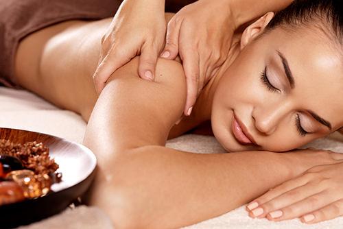 Massage - Behandlungsmethoden Physiopraxis Antosik