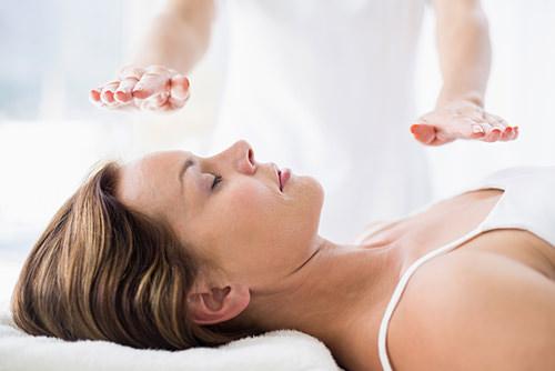 Reiki - Behandlungsmethoden Physiopraxis Antosik